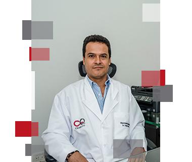 Dr. Camilo Enrique García