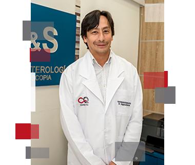Dr. Edgardo Sanchez Gamboa